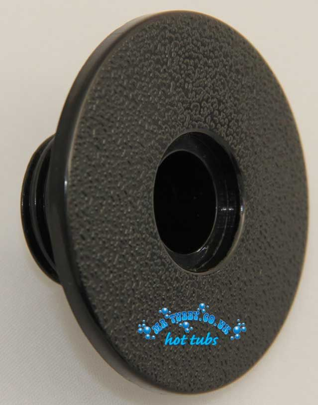 Black large face direct jet insert RD611-1200