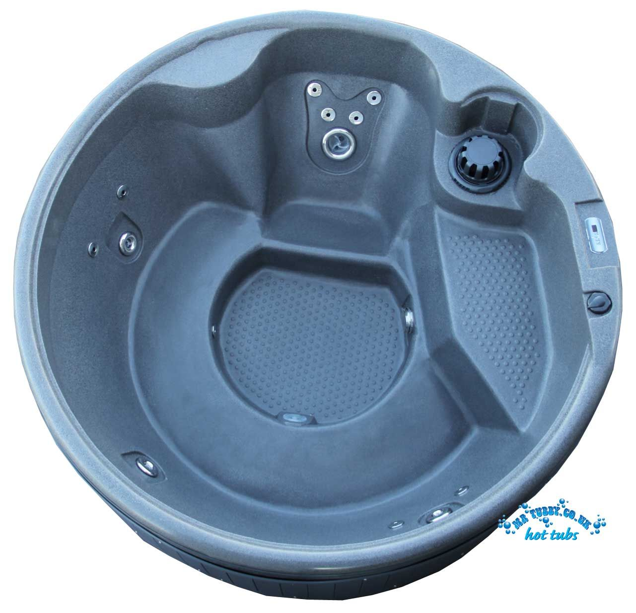 Luxury Hot Tub Hire of a Mr Tubby Fun Tub - Hydrotherapy spa with ...