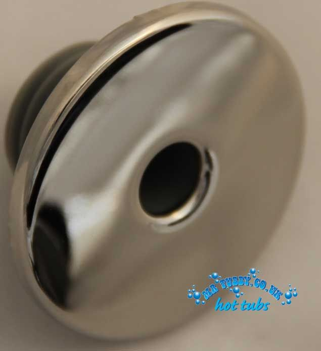 Stainless steel small face direct jet insert RD611-1010